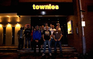 Townies film stills Directed by Mark Locke